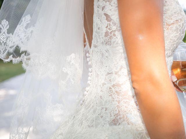 Le mariage de Framck et Estelle à Cugnaux, Haute-Garonne 20