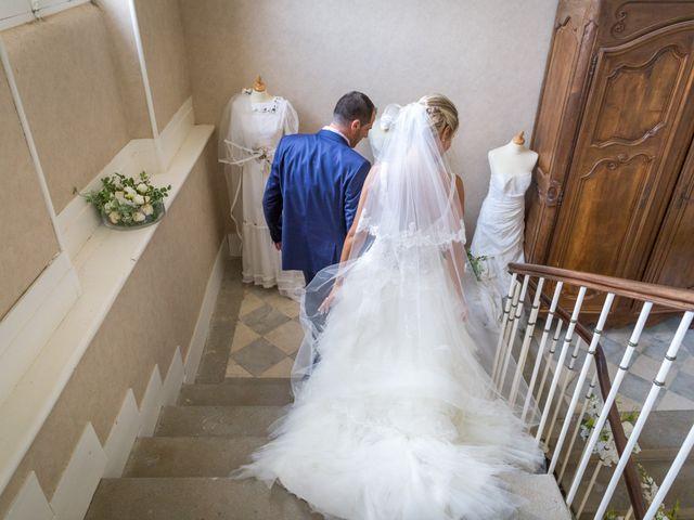 Le mariage de Framck et Estelle à Cugnaux, Haute-Garonne 22