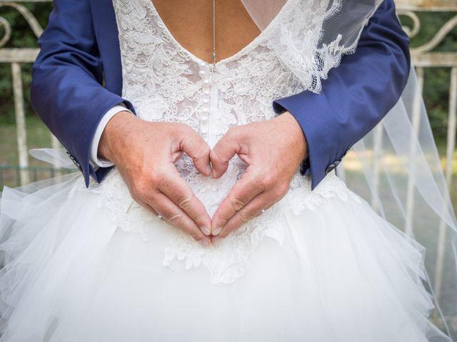 Le mariage de Framck et Estelle à Cugnaux, Haute-Garonne 23