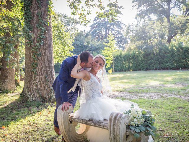 Le mariage de Framck et Estelle à Cugnaux, Haute-Garonne 25