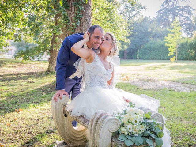 Le mariage de Framck et Estelle à Cugnaux, Haute-Garonne 26