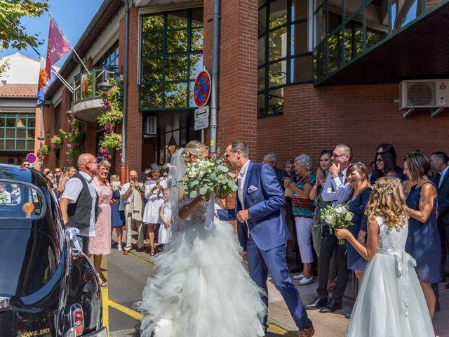 Le mariage de Framck et Estelle à Cugnaux, Haute-Garonne 29