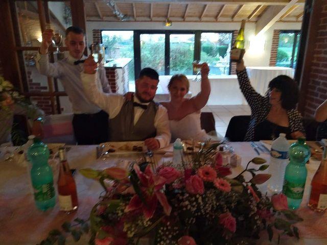 Le mariage de Quentin et Laura à Saint-Trivier-sur-Moignans, Ain 5