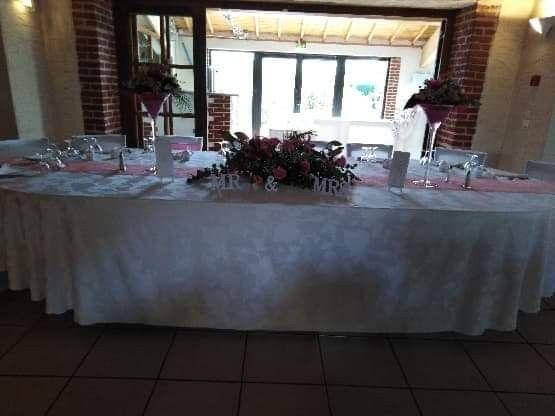 Le mariage de Quentin et Laura à Saint-Trivier-sur-Moignans, Ain 6
