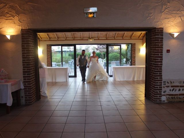 Le mariage de Laura et Quentin