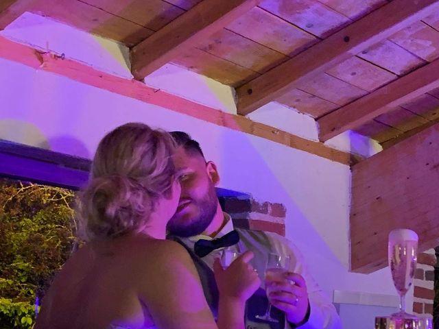 Le mariage de Quentin et Laura à Saint-Trivier-sur-Moignans, Ain 8