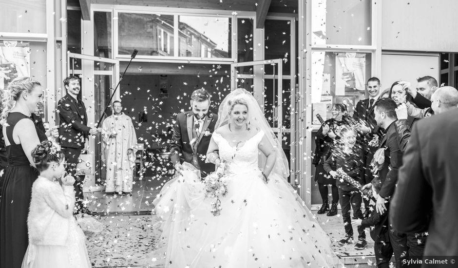 Le mariage de Michaël et Loryne à Istres, Bouches-du-Rhône