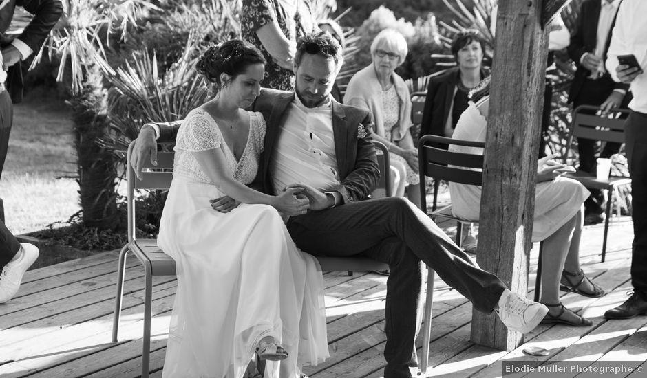 Le mariage de Xavier et Margaux à Le Pouliguen, Loire Atlantique