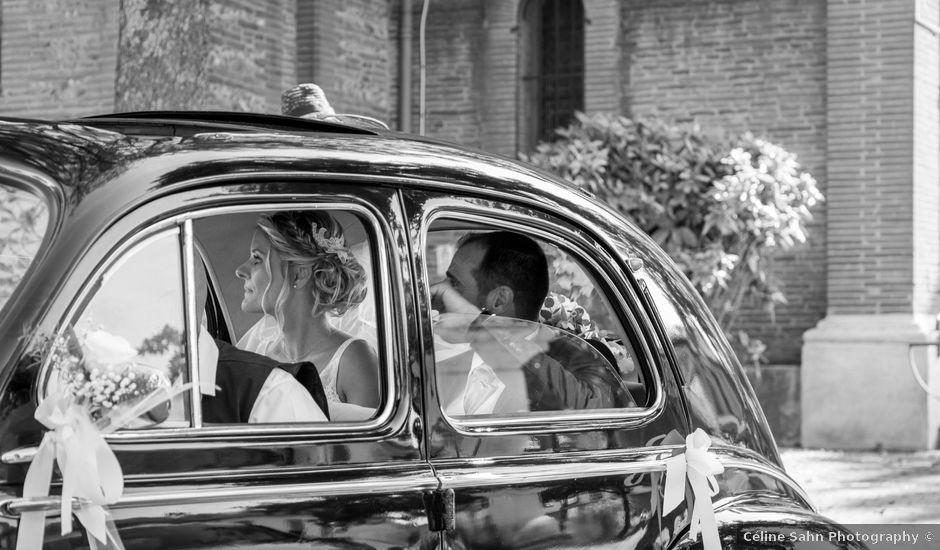 Le mariage de Framck et Estelle à Cugnaux, Haute-Garonne