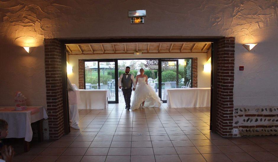 Le mariage de Quentin et Laura à Saint-Trivier-sur-Moignans, Ain