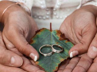 Le mariage de Virginie  et David  3