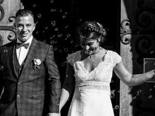 Le mariage de Jessica et Brice
