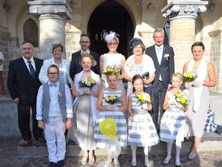 Le mariage de Audrey et Sébastien