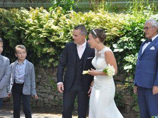 Le mariage de Elise et Guillaume