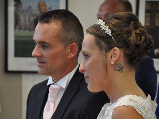 Le mariage de Elise et Guillaume 3