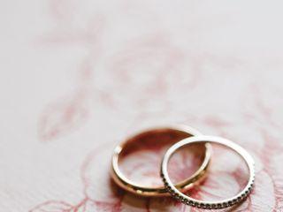 Le mariage de Constance et Christophe 2