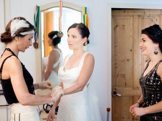 Le mariage de Claire et Loïc 3