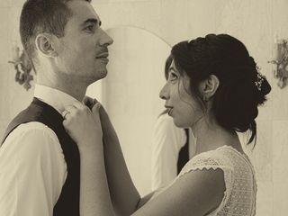 Le mariage de Carole et François 2