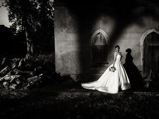 Le mariage de Nathalie et Stephan 2