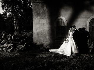 Le mariage de Nathalie et Stephan 3