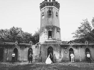 Le mariage de Nathalie et Stephan