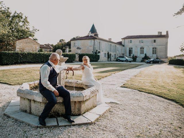 Le mariage de Fernand et Florence à Port-d'Envaux, Charente Maritime 21