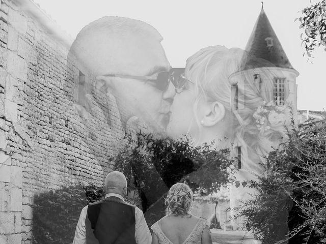 Le mariage de Fernand et Florence à Port-d'Envaux, Charente Maritime 27