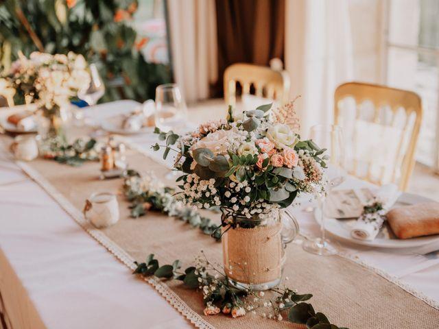 Le mariage de Fernand et Florence à Port-d'Envaux, Charente Maritime 29