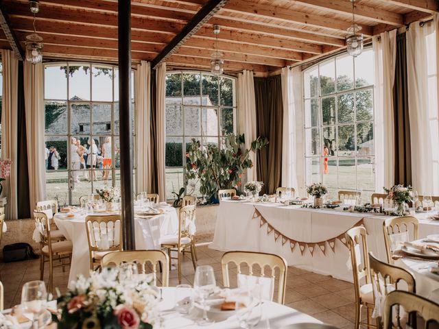 Le mariage de Fernand et Florence à Port-d'Envaux, Charente Maritime 30