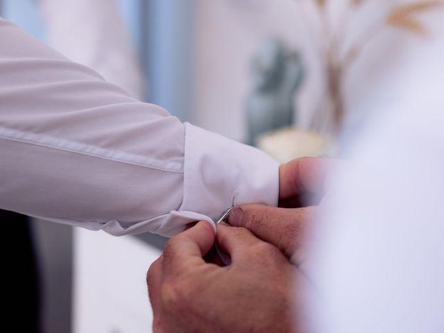Le mariage de Brice et Jessica à Saint-Sulpice-la-Pointe, Tarn 5