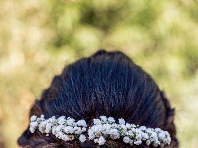 Le mariage de Brice et Jessica à Saint-Sulpice-la-Pointe, Tarn 17
