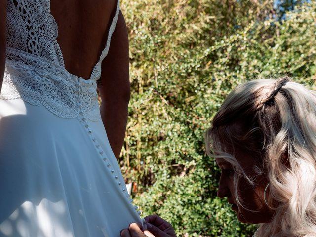 Le mariage de Brice et Jessica à Saint-Sulpice-la-Pointe, Tarn 22