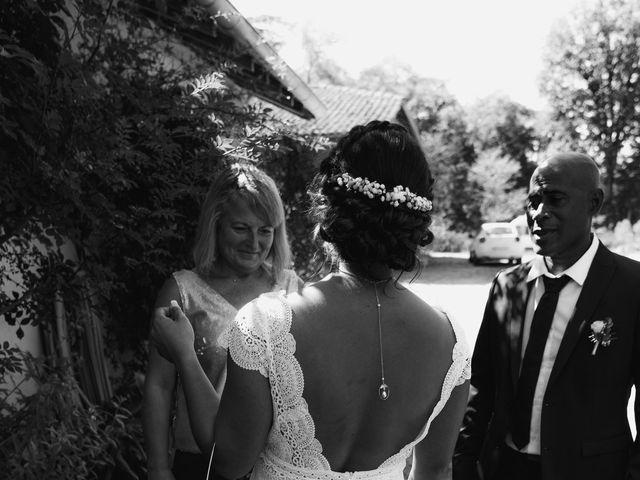 Le mariage de Brice et Jessica à Saint-Sulpice-la-Pointe, Tarn 23