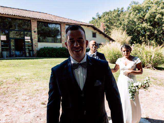 Le mariage de Brice et Jessica à Saint-Sulpice-la-Pointe, Tarn 24