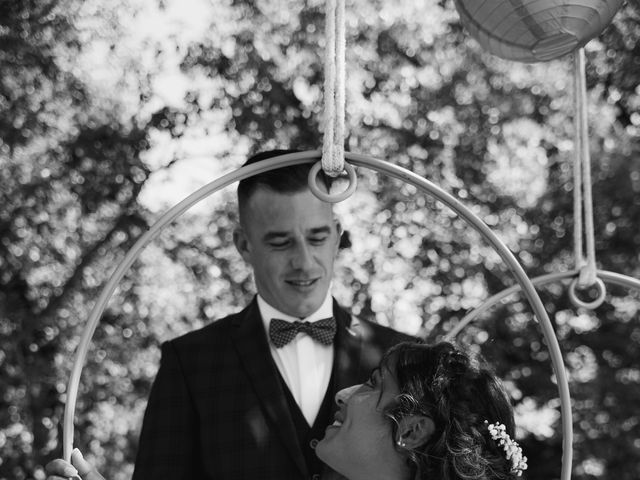 Le mariage de Brice et Jessica à Saint-Sulpice-la-Pointe, Tarn 27
