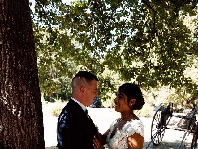 Le mariage de Brice et Jessica à Saint-Sulpice-la-Pointe, Tarn 28