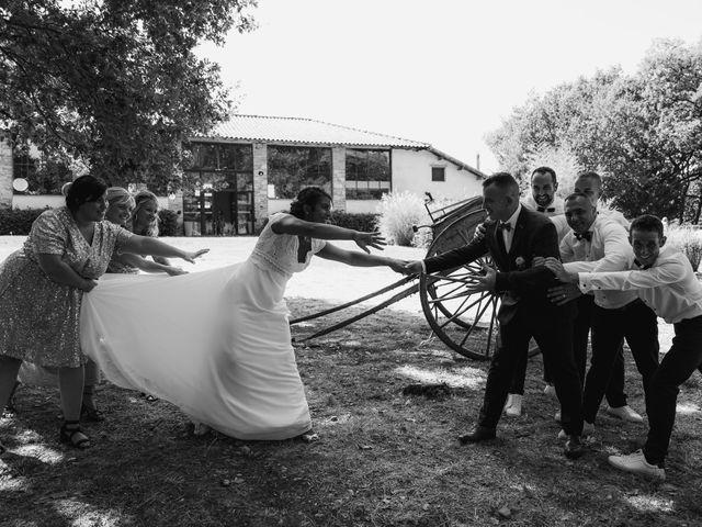 Le mariage de Brice et Jessica à Saint-Sulpice-la-Pointe, Tarn 31