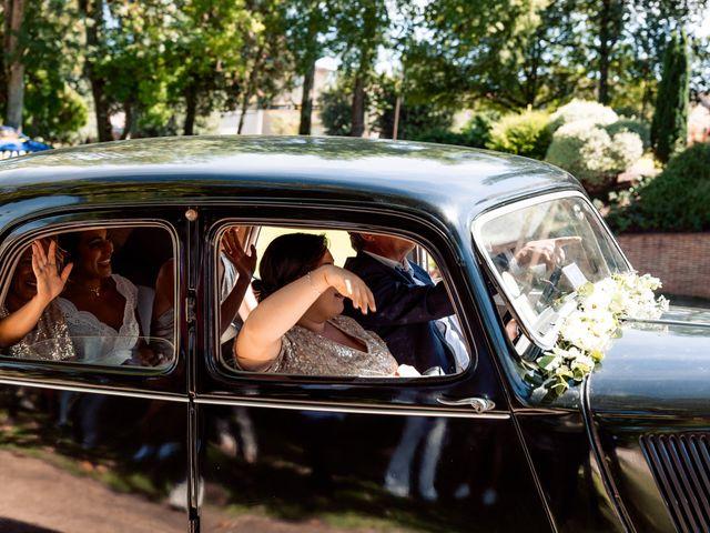 Le mariage de Brice et Jessica à Saint-Sulpice-la-Pointe, Tarn 32