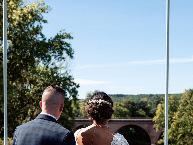 Le mariage de Brice et Jessica à Saint-Sulpice-la-Pointe, Tarn 34