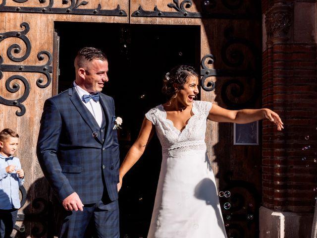 Le mariage de Brice et Jessica à Saint-Sulpice-la-Pointe, Tarn 37