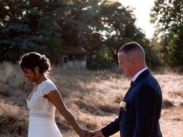 Le mariage de Brice et Jessica à Saint-Sulpice-la-Pointe, Tarn 39