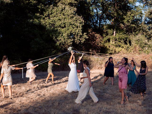 Le mariage de Brice et Jessica à Saint-Sulpice-la-Pointe, Tarn 44