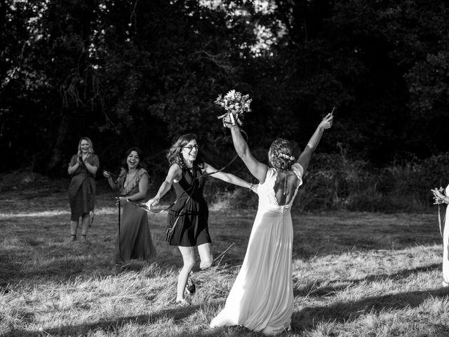 Le mariage de Brice et Jessica à Saint-Sulpice-la-Pointe, Tarn 45