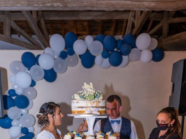 Le mariage de Brice et Jessica à Saint-Sulpice-la-Pointe, Tarn 47