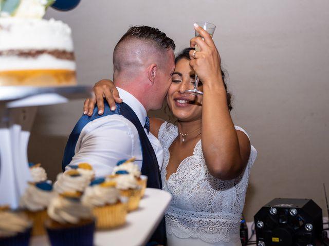 Le mariage de Brice et Jessica à Saint-Sulpice-la-Pointe, Tarn 48