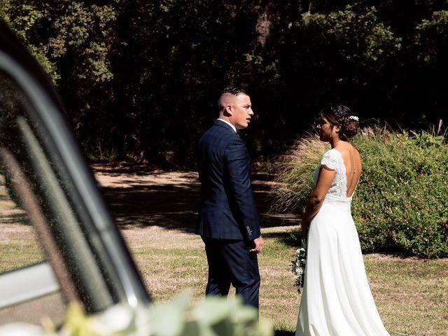 Le mariage de Brice et Jessica à Saint-Sulpice-la-Pointe, Tarn 29