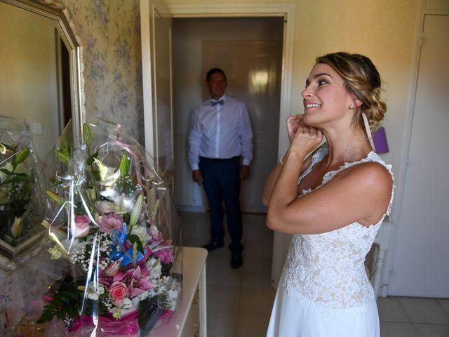 Le mariage de Rémi et Aline à Septèmes-les-Vallons, Bouches-du-Rhône 1