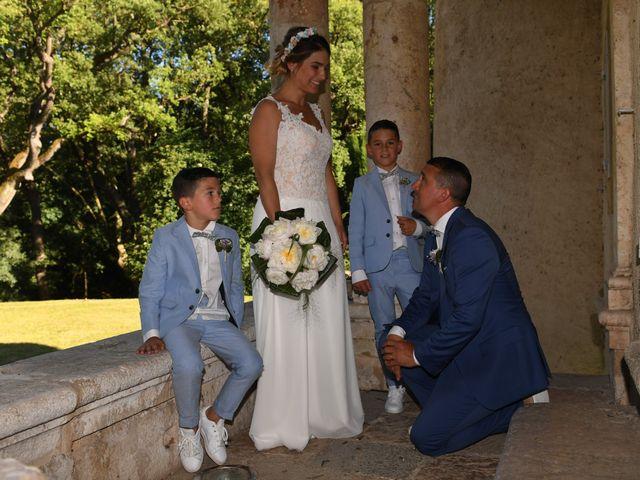 Le mariage de Rémi et Aline à Septèmes-les-Vallons, Bouches-du-Rhône 2