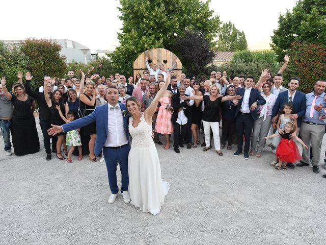 Le mariage de Rémi et Aline à Septèmes-les-Vallons, Bouches-du-Rhône 9