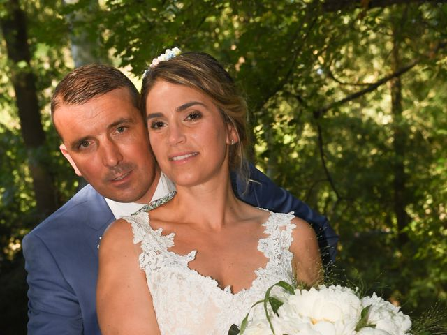 Le mariage de Rémi et Aline à Septèmes-les-Vallons, Bouches-du-Rhône 15
